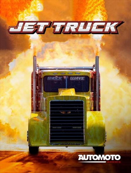 Automoto - Jet Truck