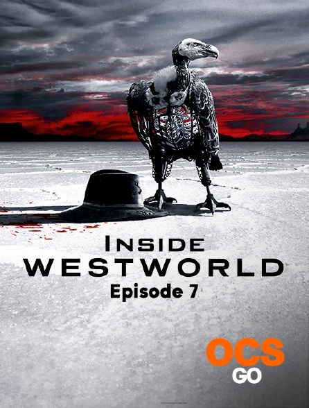 OCS Go - Inside Westworld - S02 - Episode 7