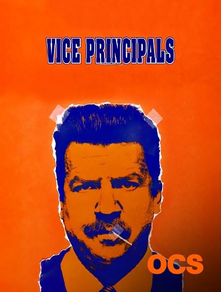 OCS - Vice Principals