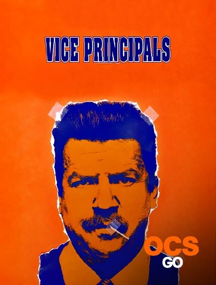 OCS Go - Vice Principals