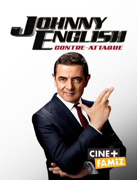 Ciné+ Famiz - Johnny English contre-attaque