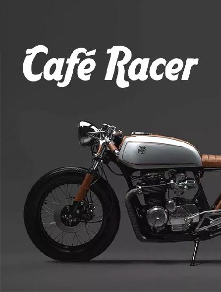 Cafe Racer Saison 4