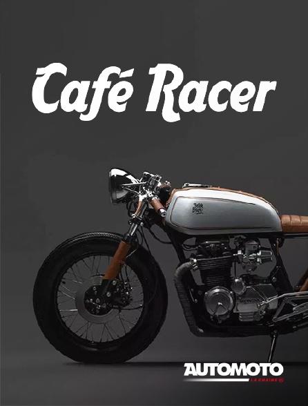 Automoto - Café Racer