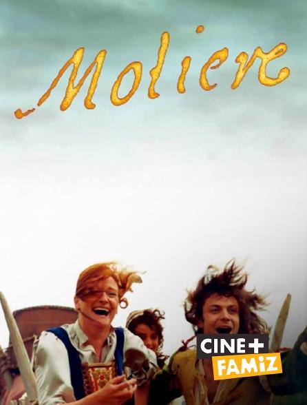 Ciné+ Famiz - Molière
