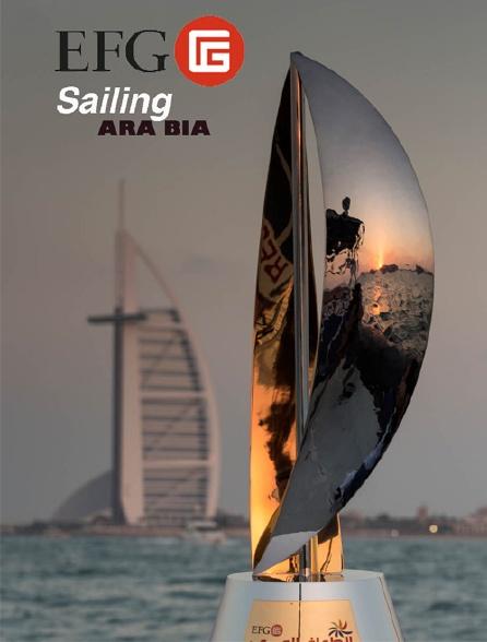 EFG : Sailing Arabia