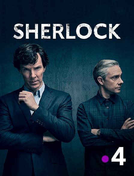 France 4 - Sherlock