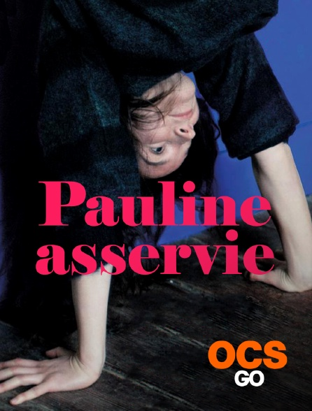OCS Go - Pauline asservie