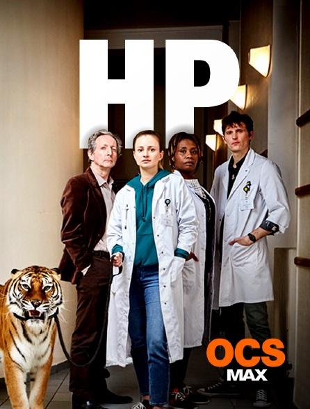OCS Max - HP