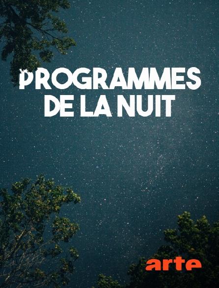 Arte - Fin des programmes