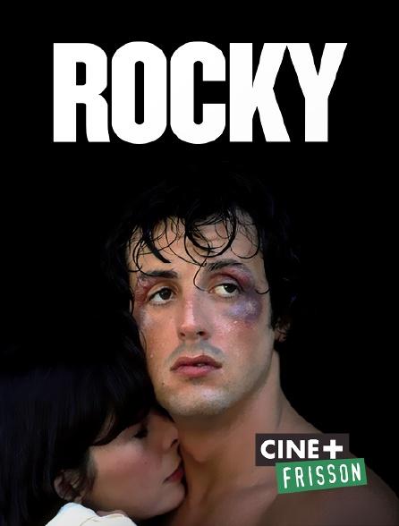 Ciné+ Frisson - Rocky