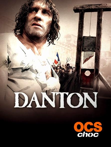 OCS Choc - Danton