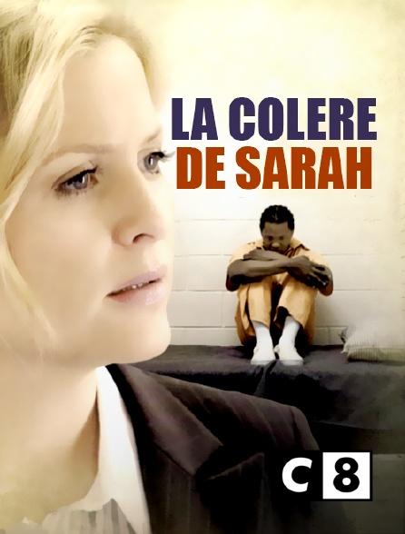 C8 - La colère de Sarah