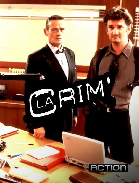 Action - La crim'