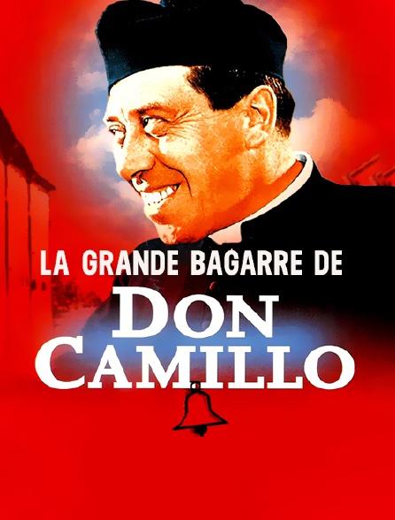 DON GRANDE CAMILLO GRATUIT BAGARRE LA DE TÉLÉCHARGER
