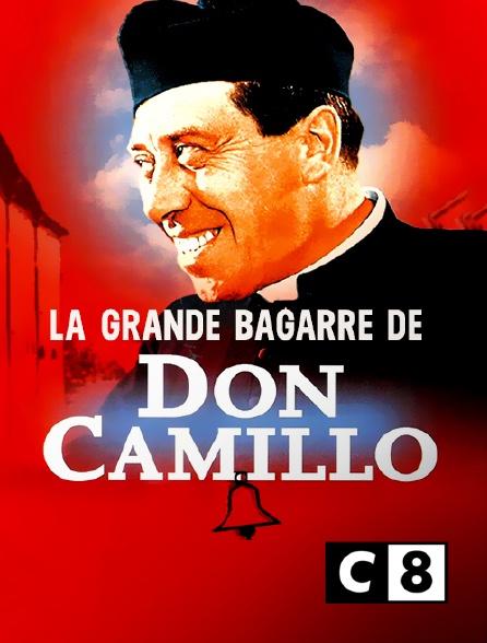 C8 - La grande bagarre de Don Camillo