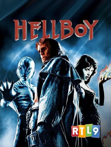 RTL 9 - Hellboy