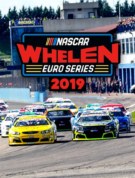 Whelen Euro Series 2019