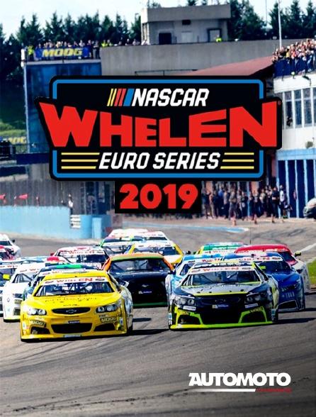 Automoto - Whelen Euro Series 2019