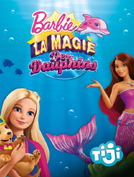 picked up the best the cheapest Barbie et la magie des dauphins en Streaming sur TIJI ...