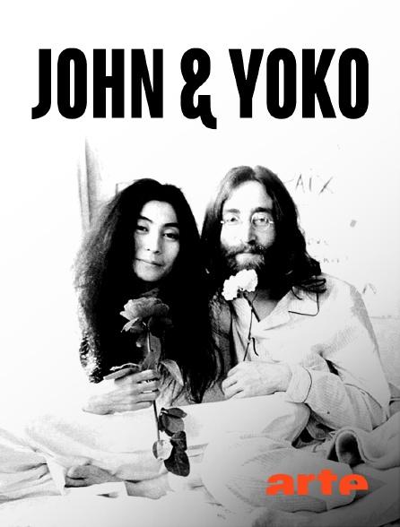 Arte - John & Yoko