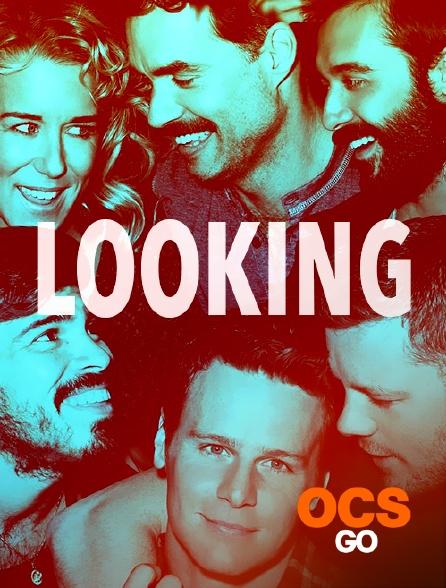 OCS Go - Looking