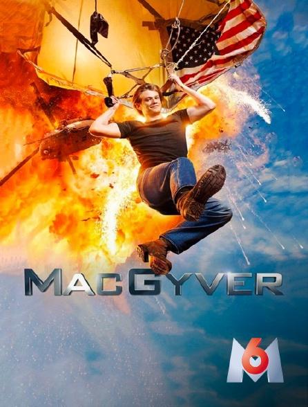 M6 - MacGyver