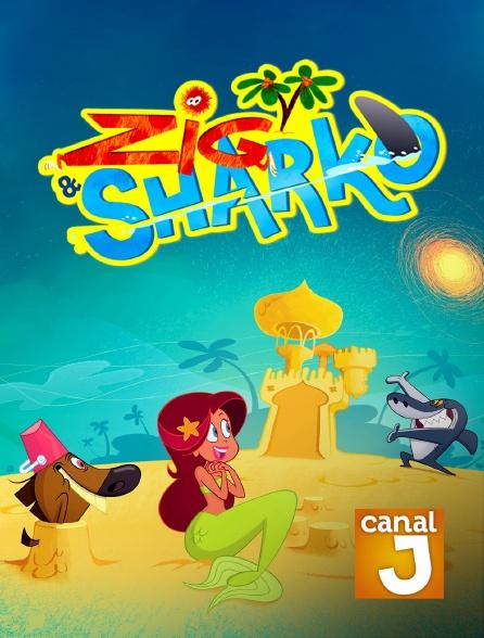 Canal J - Zig & Sharko