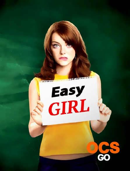 OCS Go - Easy Girl