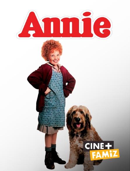 Ciné+ Famiz - Annie
