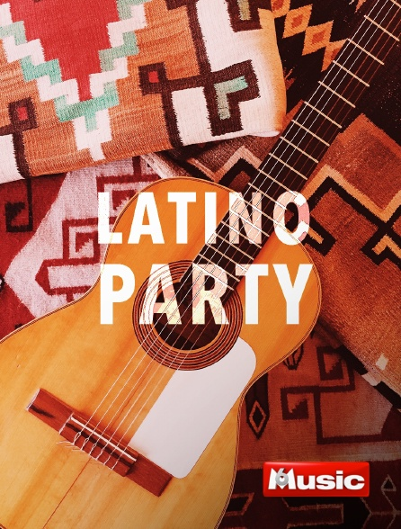 M6 Music - Latino Party