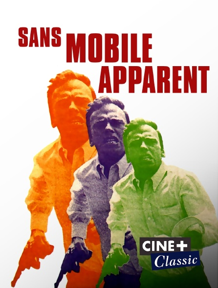 Ciné+ Classic - Sans mobile apparent
