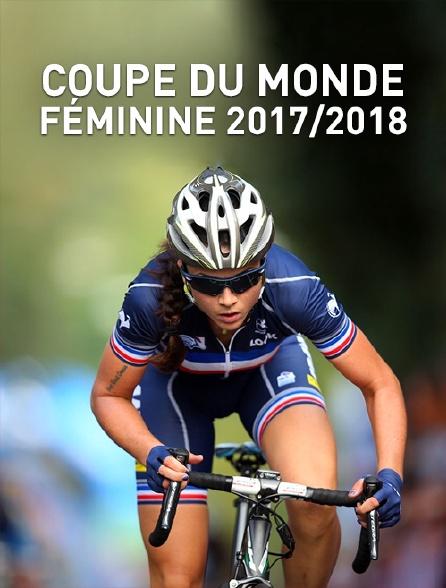 Coupe du monde féminine 2017/2018