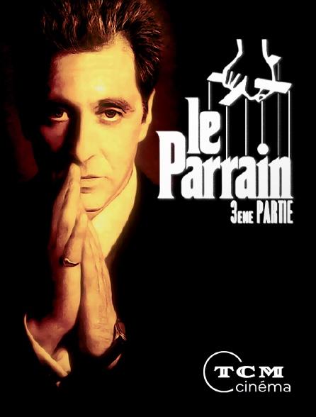 TCM Cinéma - Le Parrain 3
