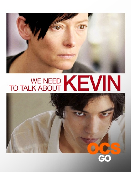 OCS Go - We Need to Talk about Kevin