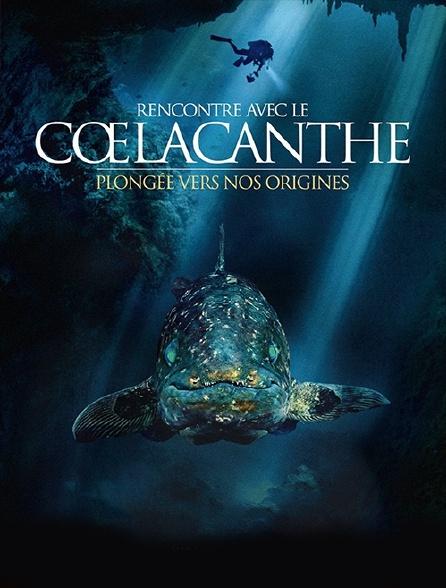 Le coelacanthe