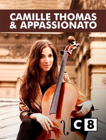 C8 - Camille Thomas & Appassionato