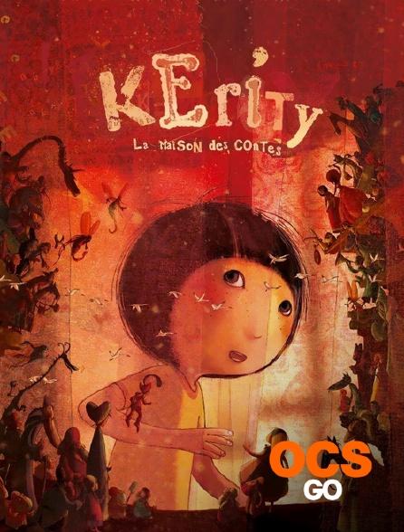 OCS Go - Kérity la maison des contes