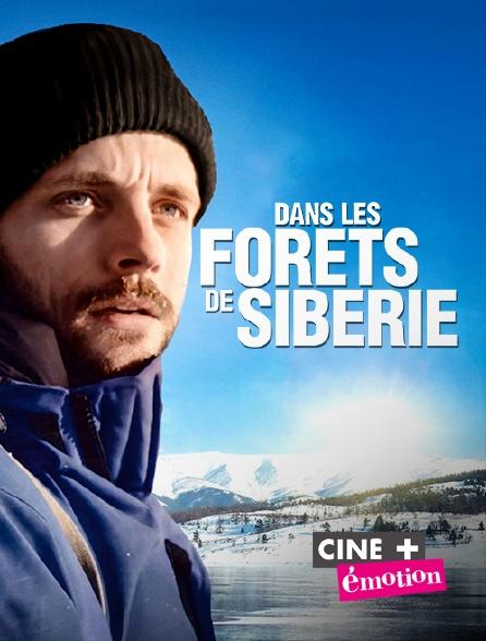 Ciné+ Emotion - Dans les forêts de Sibérie