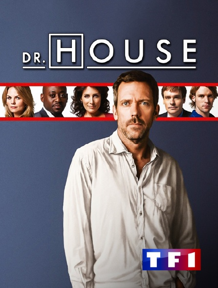 TF1 - Dr House