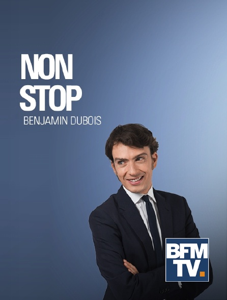 BFM TV - Non Stop en replay