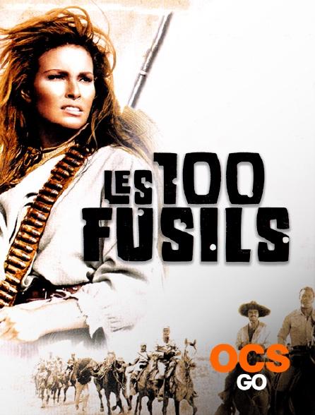 OCS Go - Les 100 fusils