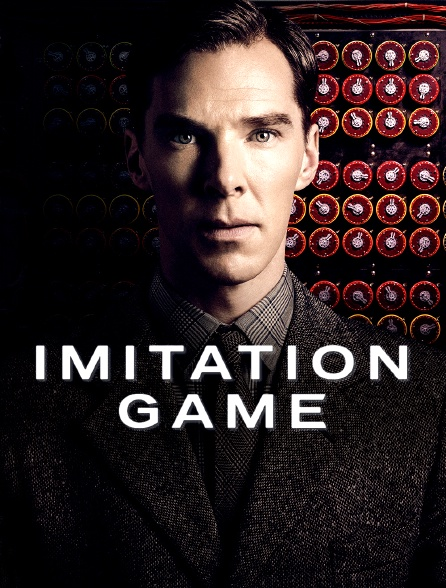 The Imitation Game Stream Kkiste