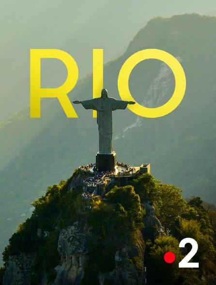 France 2 - Rio