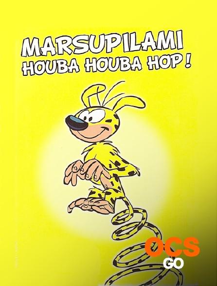 OCS Go - Marsupilami Houba ! Houba ! Hop !