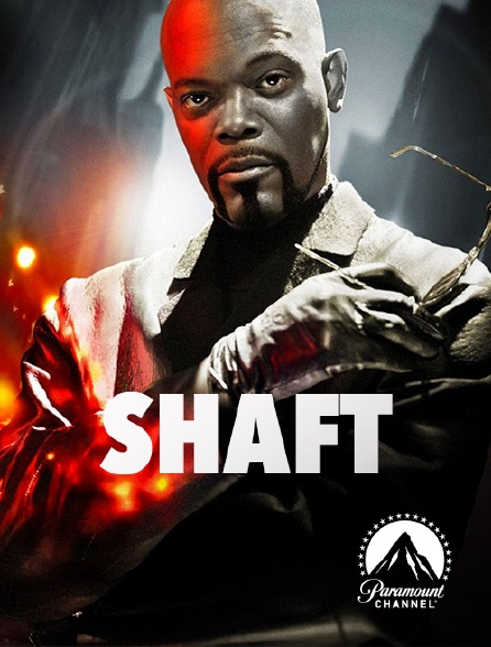 Paramount Channel - Shaft
