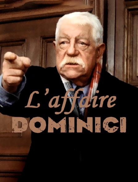 LAFFAIRE DOMINICI FILM TÉLÉCHARGER