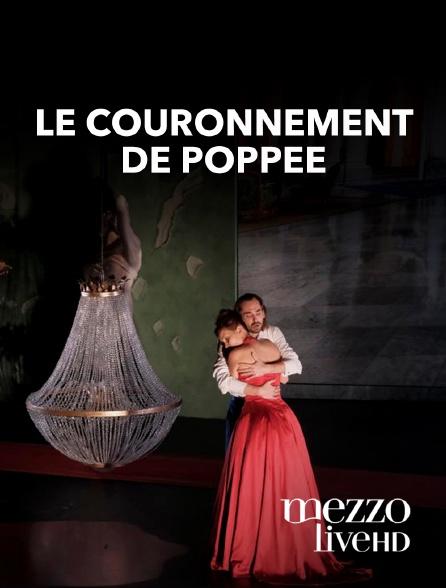 Mezzo Live HD - Le Couronnement de Poppée