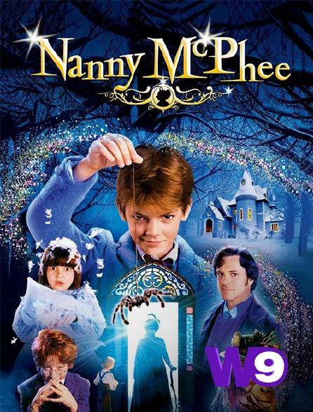 W9 - Nanny McPhee