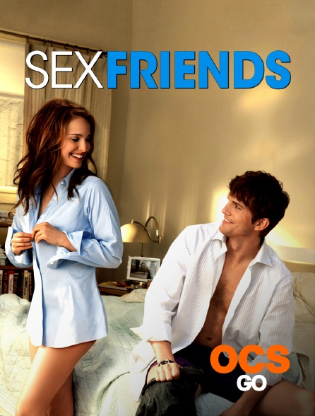 OCS Go - Sex Friends
