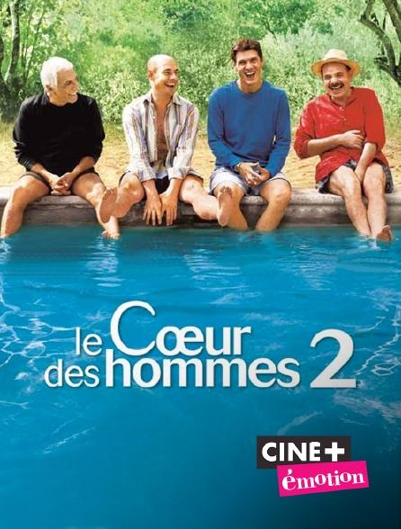 Ciné+ Emotion - Le coeur des hommes 2
